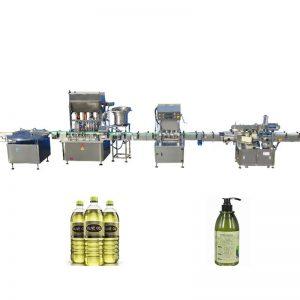 100ml - 1000ml täyttöalueöljyn öljyntäyttölaite
