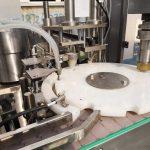 200ml 500ml pullon täyttölaitteet / automaattiset nestemäiset täyttölaitteet