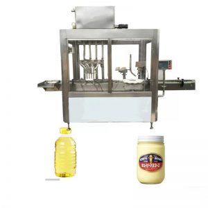 220 V 1,5 kW: n oliiviöljytäyttöinen kone