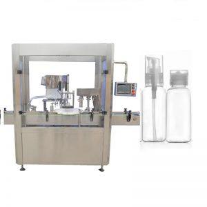 Automaattinen ilmanraikastaja hajusteiden täyttö kone