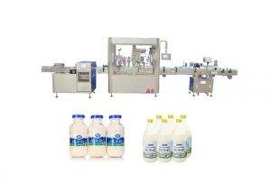 Automaattinen nestemäyttöinen ja täyttölaite 250ml 500ml