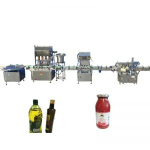 PLC Control Essential Oil -tarvike
