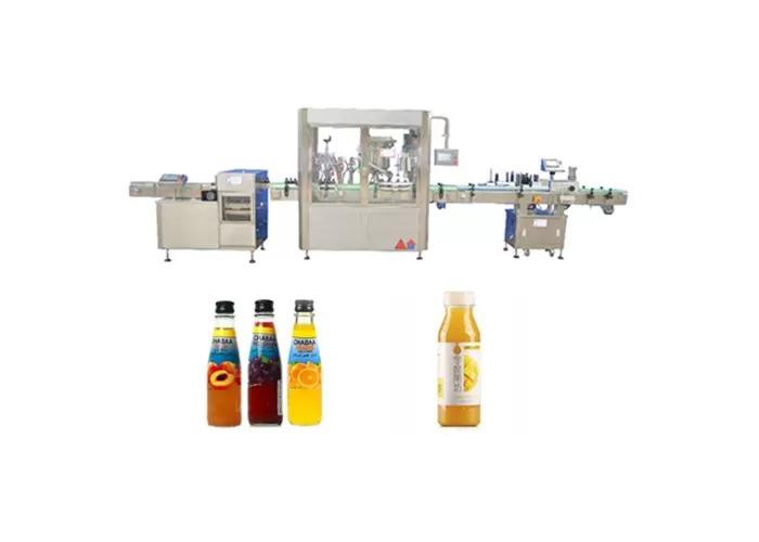 Mäntäpumppu automaattinen nesteitäyttö kone