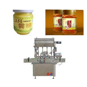 Kosketusnäytön hunaja täyttö kone
