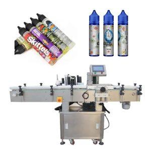 Puupakkausten automaattinen etikettikone