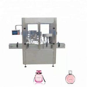 automaattinen hajuvesipullojen täyttölaite